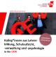 Fachgruppenflyer: Schulaufsicht, Schulverwaltung und Seminare