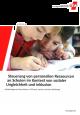 Steuerung von personellen Ressourcen an Schulen im Kontext sozialer Ungleichheit und Inklusion