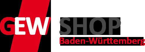 GEW Shop Baden-Württemberg